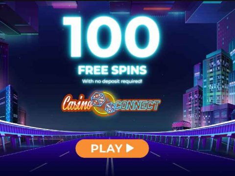 Jackpot City 100 Free Spins Casino Connect