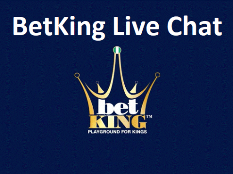 Betking live chat