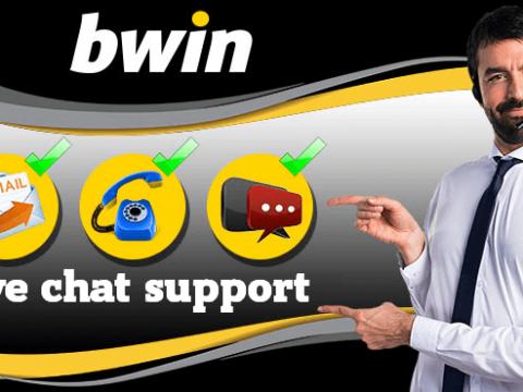 Bwin live chat
